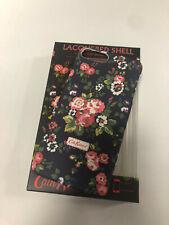 Genuine Cath Kidston Case Cover fits iPhone 7 Plus / 8 Plus BNWB Flowers Design