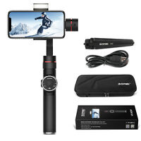ZOMEI Pro 3-Axis Smooth Handheld Gimbal Stabilizer Holder for Smartphone Camera
