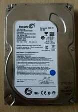 "Seagate Barracuda 500GB Internal 7200 RPM 3.5"" HDD"