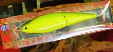leurre lucky craft ll pointer 170 super sinking--green apple