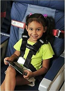 Kids Fly Safe Cares Child Airplane Safety Harness