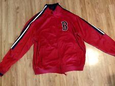 MLB Boston Red Socks Jacket XL