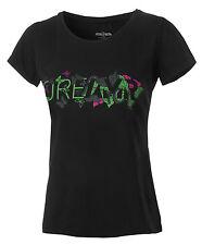 GHOST Damen T-Shirt Dreamr schwarz/grün/pink 2017 - L