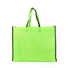 Fabric Storage Eco Reusable Shopping Bag Tote Foldable Grocery Recycle Bag