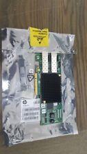 HP 8GB Dual Channel PCI-E HBA - AJ763A, AJ763B, LPE12002-E