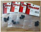 Traxxas 2747 TRA2747 Nylon Wheel Nuts 5mm Wholesale Deal! 4-packs 16pcs T-Maxx