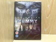 The Mummy DVD New & Sealed Tom Cruise