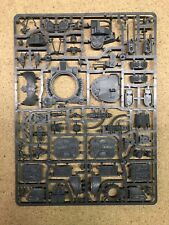 40k Space Marine Rhino & Land Raider Command Tank Upgrade Sprue Warhammer World