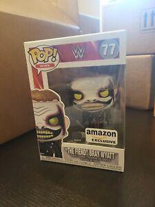 """Funko POP! WWE """"The Fiend"""" Bray Wyatt Exclusive #77"""