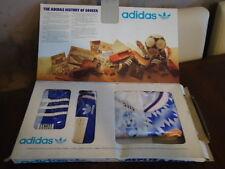 Manchester United Originale 1990 Adidas Box Completo via KIT SHIRT SHORT Calzini RARO