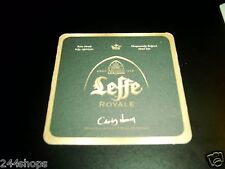 LEFFE ROYALE - BEER COASTER MAT - NEW