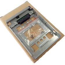 """2pcs 2.5"""" to 3.5"""" SATA HDD SSD SAS Hot-swap Hard Disk Caddy Adapter for HP G7 G8"""