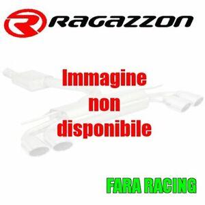 RAGAZZON 50.0901.80 sost.Kat Audi TT(FV/8S)14> Quattro 2.0TFSI(169kW)07/14>06/18