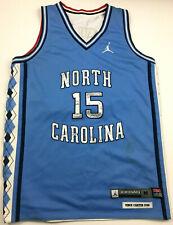 Vtg Rare Vince Carter Reversible Jersey USA Basketball #9 North Carolina #15 M