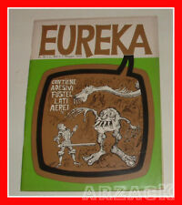 EUREKA N 76 - Corno 1972
