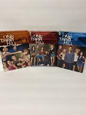 One Tree Hill Seasons 1-3 DVD Box Sets  - Excellent - Sophia Bush Chad Murray