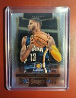 2016-17 NBA 🏀 PANINI SELECT PAUL GEORGE BASE IN SMICK CONDITION for the PACERS