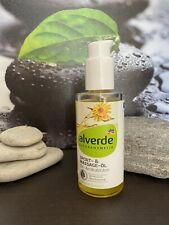 Alverde huile de massage à l'arnica bio 100 ml