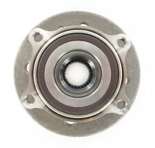 SKF BR930677 Front Hub Assembly