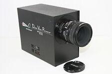 Photo Research PR920 Digital Video Photometer + AF Micro Nikkor 60mm Lens