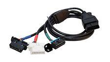 MasTrack OBD-II Port Replicator Cable