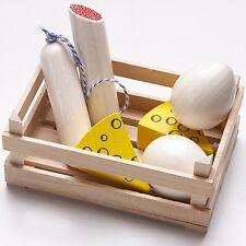 HABA Kaufladen Set Wurst und Käse 300563   Ab 3 Jahren +BONUS