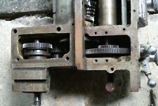 Monarch 10EE Thread cutting Gear Set