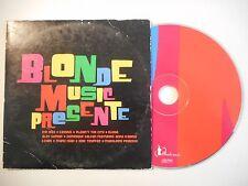 BLONDE MUSIC ( COMPIL' ) : Mr OIZO - FLAT BEAT ▓ CD ALBUM PORT GRATUIT ▓