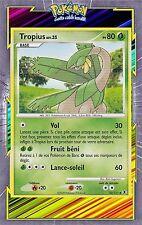 Tropius - Platine 02: Rivaux Emergeants - 52/111-Carte Pokemon Neuve Française