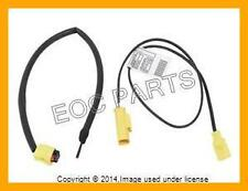 BMW 318i 318is 325i 318ti 328i Genuine Connector Wire for Seat Belt Receptacle