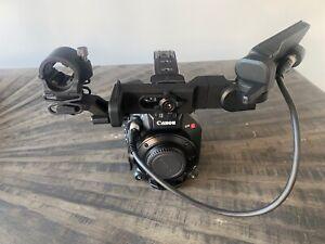Canon C300 Mark 3 EF Mount Neuwertig