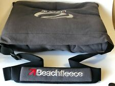 Ozone Beachfleece Blanket for Parawaiting, Parawatching, Paragazing and Relaxing