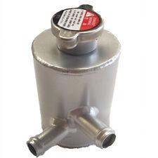 Aluminium Universal Filler Neck & Cap Radiator Charge Cooler Header Water Tank
