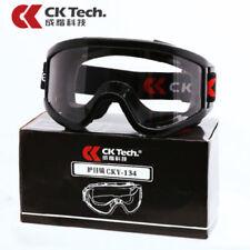 Gafas de Seguridad Proteccion Ojo Contra Golpes anti-sand Trabajo Protector