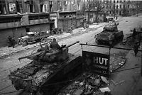 6x4 Gloss Photo ww3D2A World War 2 Germany Berlin 73