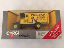 Corgi Classics Thornycroft Van Puritan Soap 932