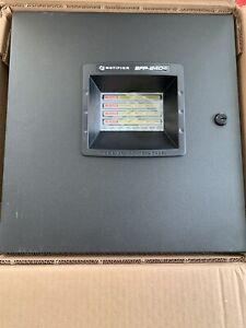 Notifier SFP-2404E Fire Alarm Control Panel