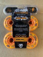 HYPER INLINE WHEELS PRO 250 HOCKEY 80MM/84A