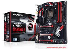 Gigabyte Z170X-Gaming 5 LGA 1151 Intel Z170 HDMI SATA Motherboard