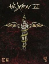 Hexen 2 New and Sealed PC Hexen II New and Sealed