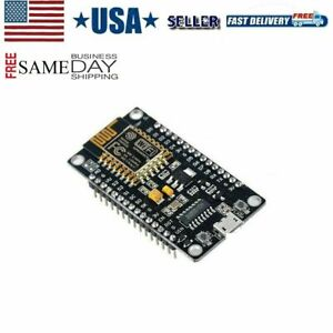 NodeMCU ESP8266 ESP-12 WiFi Development Board Module ESP 8266 ESP8266MOD US SHIP