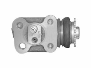 For 1989-1994 UD 1800 Wheel Cylinder Front Left Rearward Centric 37754XN 1993