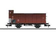 Märklin 58941 Ged. Freight Wagon G 10 DB
