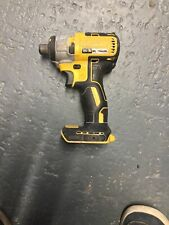 DEWALT Dcf886n XR Brushless Impact Driver 18v Bare Unit