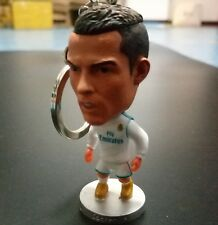 Soccer Star Action Real Madrid Cristiano Ronaldo Action Figure Keychain