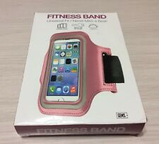 Fitness Band Universal Fit Made For 5S 5C 5 4S 4 iPod Touch, Free Shipping