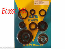 HONDA CR500 1985-1988 Engine Seal Kit 822182