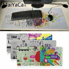 New Design Academic Artist Brain Illustration Mouse Mat Mousepad Gaming  Playmat