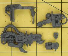 Warhammer 40K Space Orks Lootas Deffgun (C)
