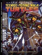 Teenage Mutant Ninja Turtles : A Quarter Century Celebration (2009, Paperback)